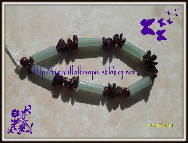 mes créations bijoux lithothérapie Sdc12318
