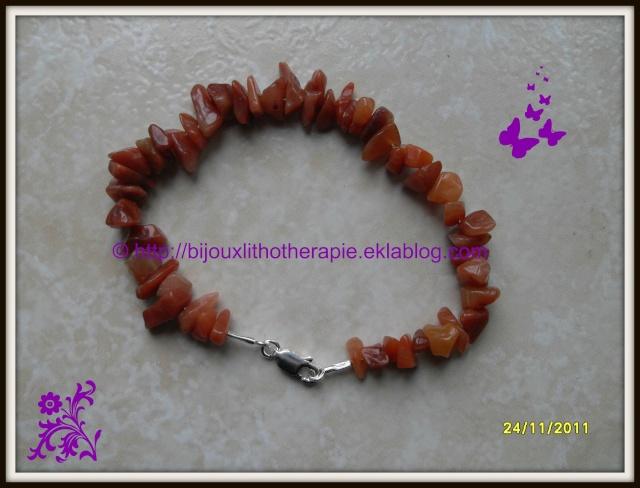 mes créations bijoux lithothérapie Sdc12424