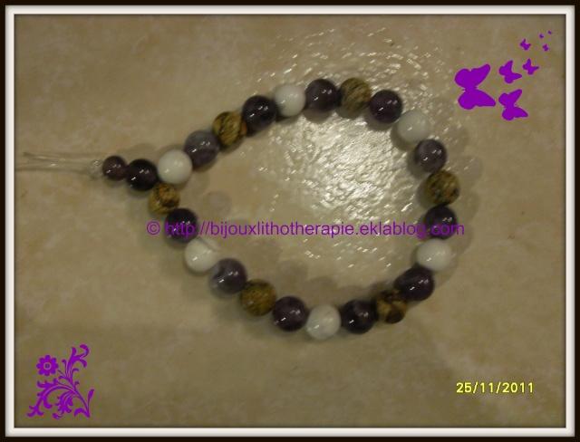 mes créations bijoux lithothérapie Sdc12425