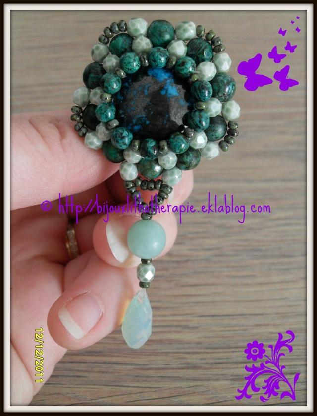 mes créations bijoux lithothérapie Sdc12515