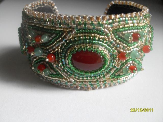 mes créations bijoux lithothérapie Sdc12610