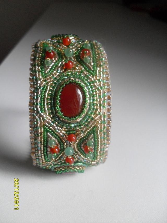 mes créations bijoux lithothérapie Sdc12611