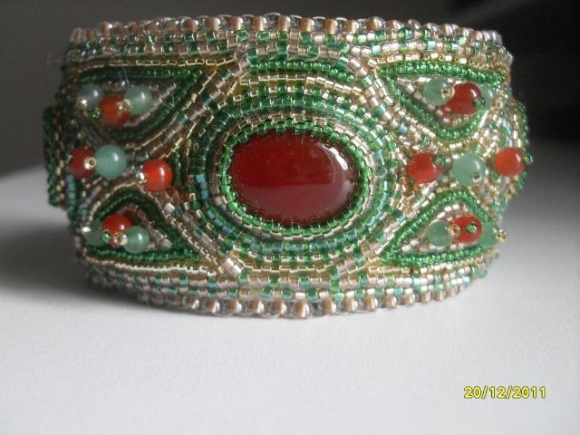 mes créations bijoux lithothérapie Sdc12615