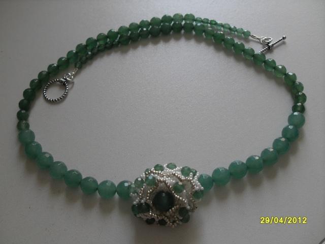 mes créations bijoux lithothérapie Sdc16716