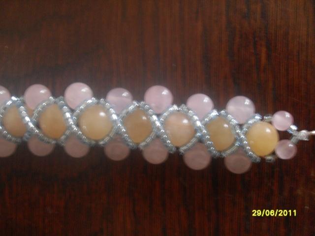 mes créations bijoux lithothérapie Sdc16915