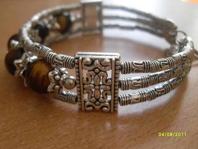 mes créations bijoux lithothérapie Sdc17012