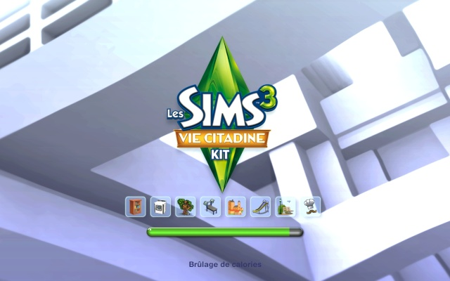 Les Sims™ 3 : Vie Citadine Kit Screen10