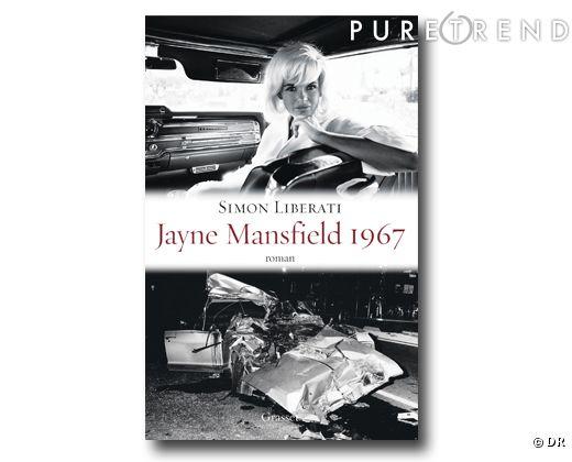 Jayne Mansfield 1967 de Simon Liberati 58007410