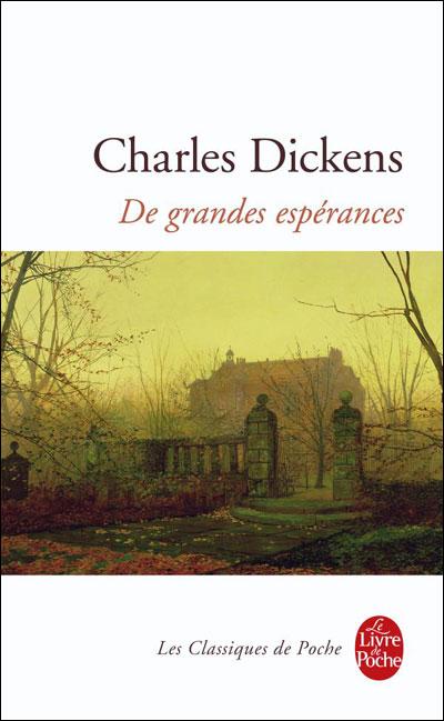 De grandes espérances de Charles Dickens 97822511