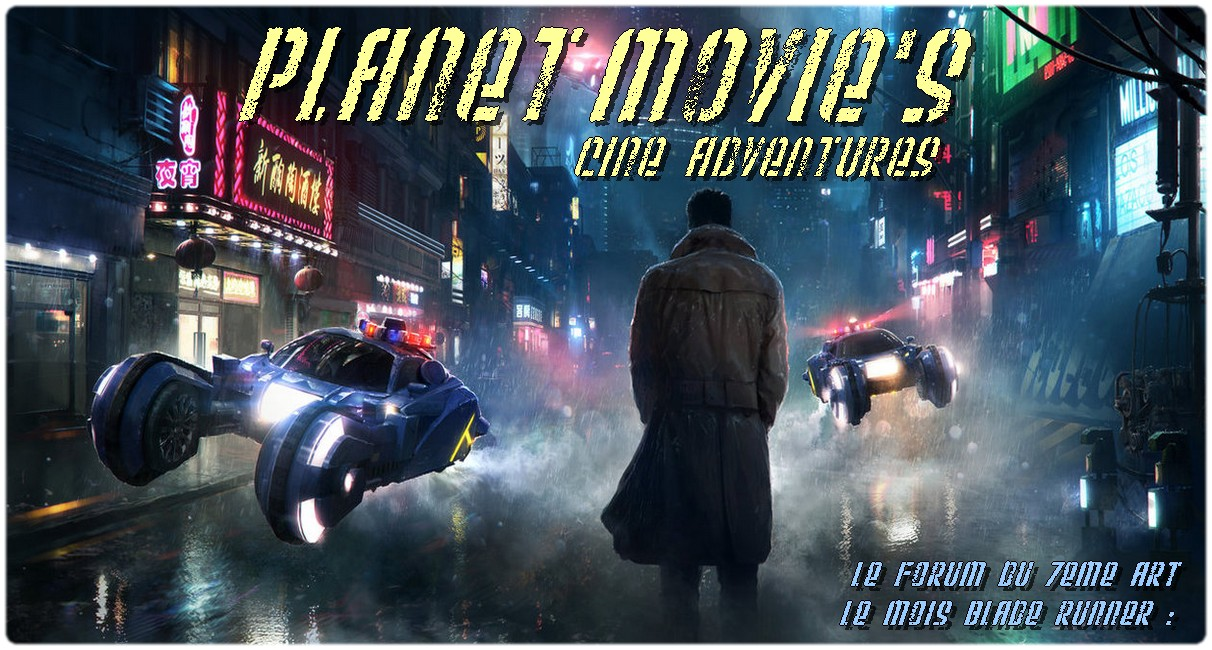 Planet Movie's - Ciné Adventures.fr