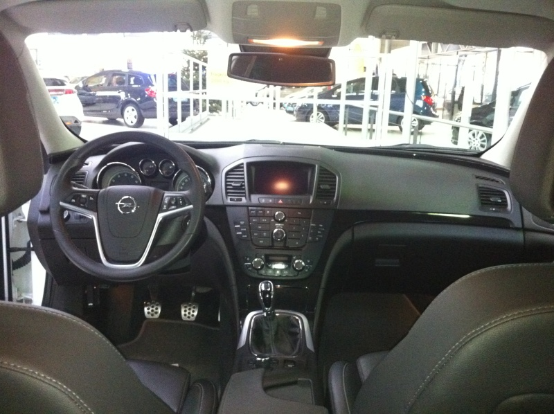 Der Insignia vom Opeladdi 00711