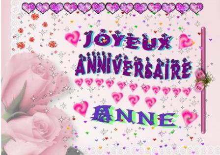 Joyeux anniversaire Anne (Mamanne) ! 20anni10