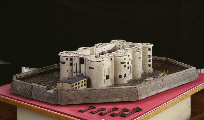 [RP] Palais du Louvre en image Prison10