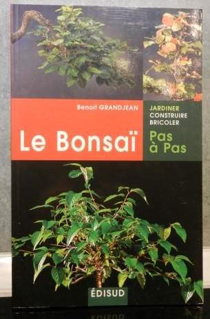 """Livre """"Le bonsaï pas à pas"""" Bonsai12"""