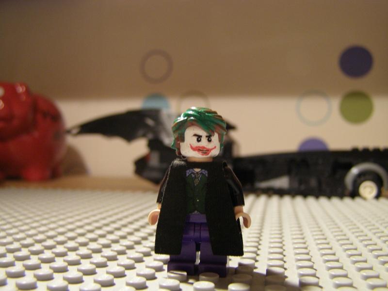 Nouveaux customs Batman11