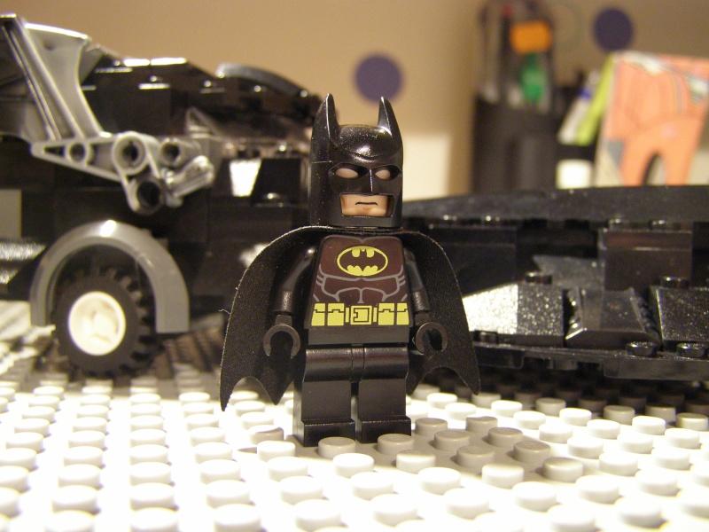 MOC de Mat/Hamnakin Batman16