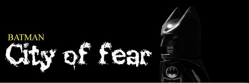 [Suspendu] Batman: City of fear P5100010