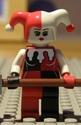[Suspendu] Batman: City of fear Harley10