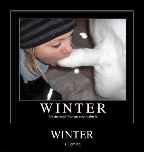 Winter is coming Winter10