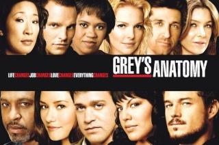 Grey's Anatomy Grey-s10