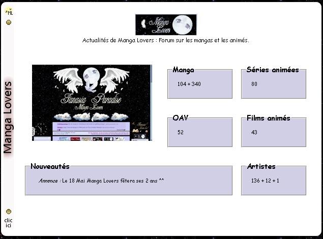 Interface du forum Tablea20