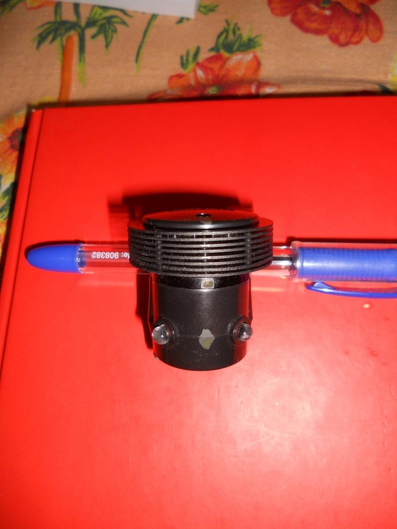 Manutenzione Fungo Mitosal 00114