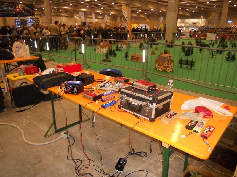 Foto del Model Expo Verona 2012 - Pagina 4 0310