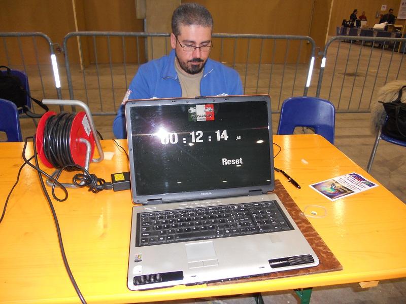 Foto del Model Expo Verona 2012 - Pagina 4 0710