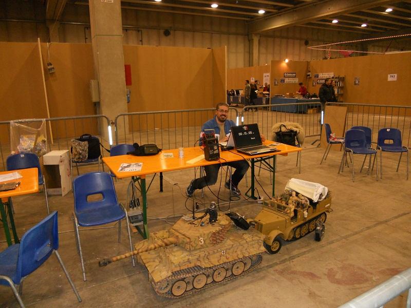 Foto del Model Expo Verona 2012 - Pagina 4 0810
