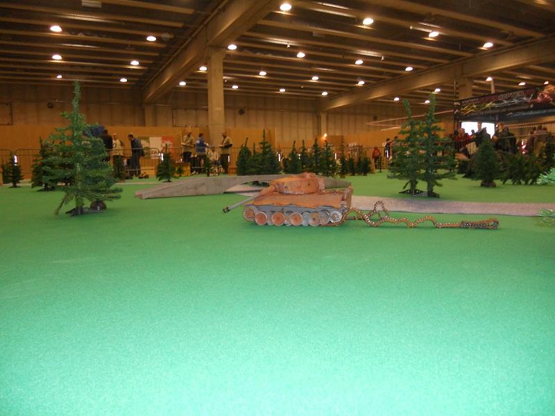 Foto del Model Expo Verona 2012 - Pagina 4 0910