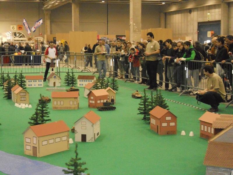 Foto del Model Expo Verona 2012 - Pagina 2 1114
