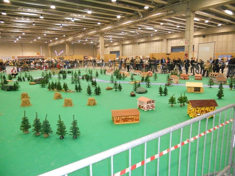 Foto del Model Expo Verona 2012 - Pagina 2 115