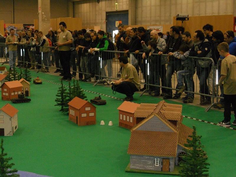 Foto del Model Expo Verona 2012 - Pagina 2 1213