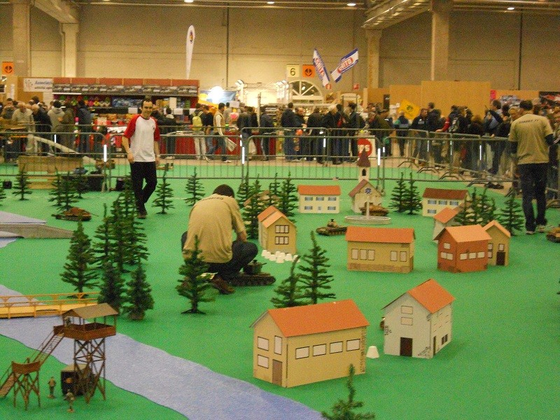 Foto del Model Expo Verona 2012 - Pagina 2 1413