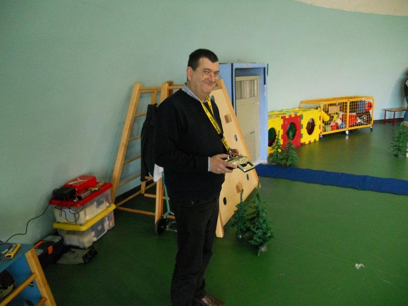 Domenica 22 Gennaio: 1^ Battaglia Indoor del 2012 !  - Pagina 3 2013