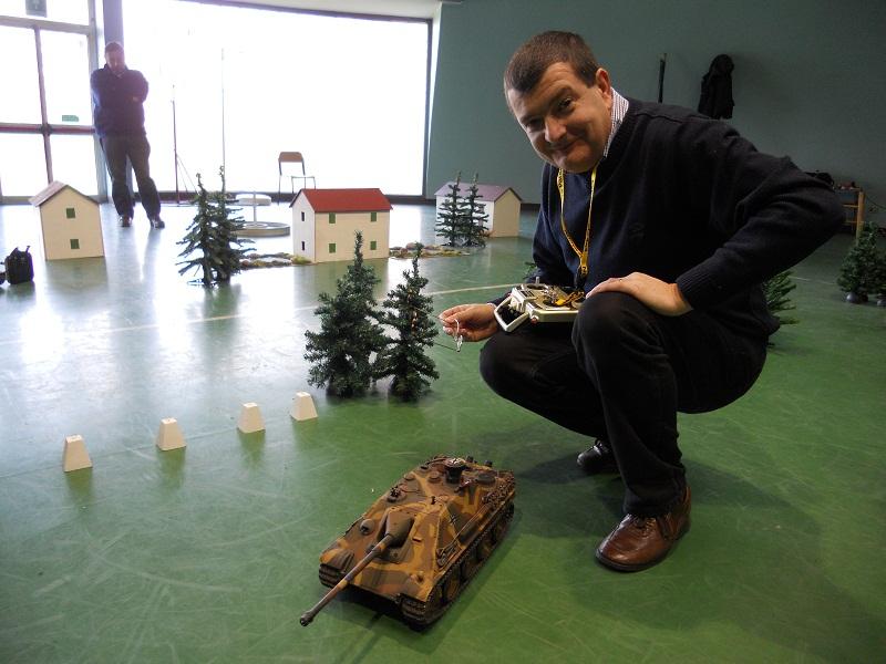 Domenica 22 Gennaio: 1^ Battaglia Indoor del 2012 !  - Pagina 3 2214