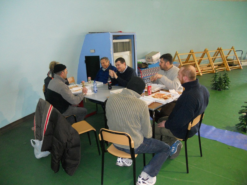 Domenica 22 Gennaio: 1^ Battaglia Indoor del 2012 !  - Pagina 3 2314