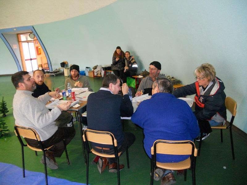 Domenica 22 Gennaio: 1^ Battaglia Indoor del 2012 !  - Pagina 3 2414