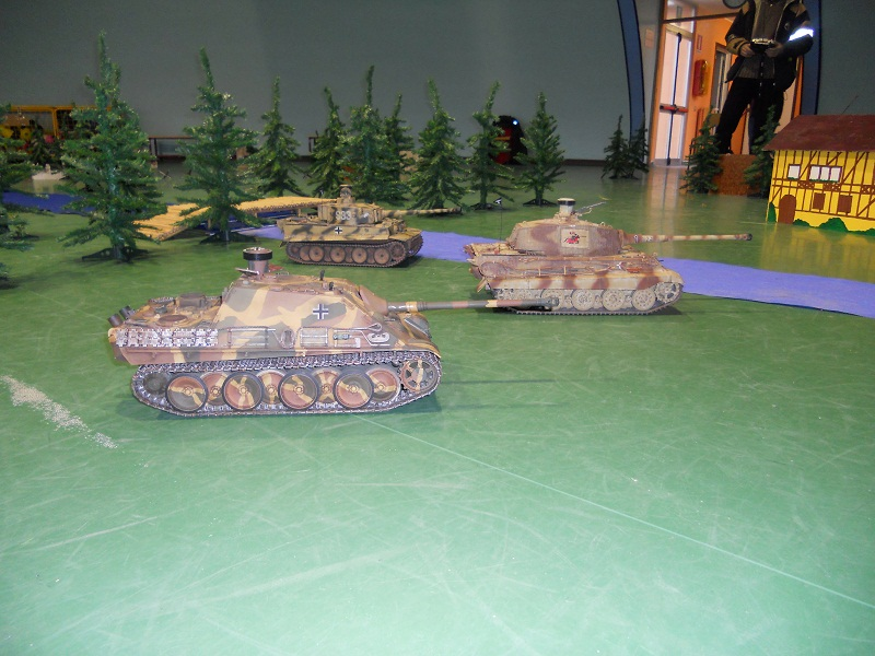 Domenica 22 Gennaio: 1^ Battaglia Indoor del 2012 !  - Pagina 3 2712