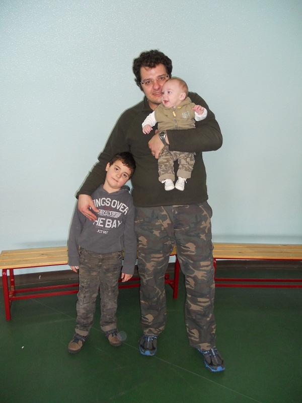 Domenica 22 Gennaio: 1^ Battaglia Indoor del 2012 !  - Pagina 2 314