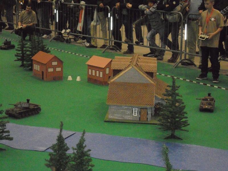 Foto del Model Expo Verona 2012 - Pagina 2 315
