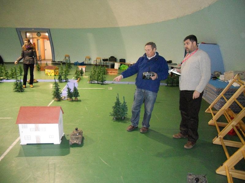 Domenica 22 Gennaio: 1^ Battaglia Indoor del 2012 !  - Pagina 3 3211