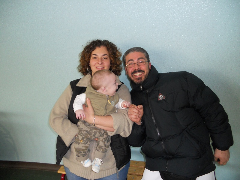 Domenica 22 Gennaio: 1^ Battaglia Indoor del 2012 !  - Pagina 3 3411