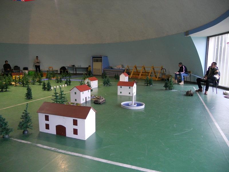 Domenica 22 Gennaio: 1^ Battaglia Indoor del 2012 !  - Pagina 3 4012