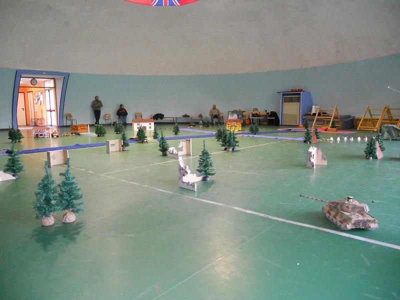 Domenica 20 Novembre Battaglie nel Campo Indoor - Pagina 3 4410