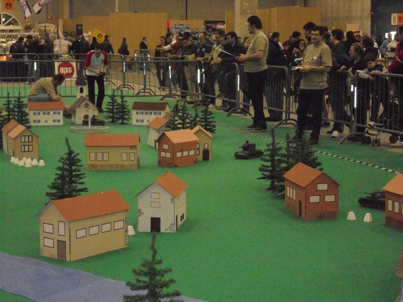 Foto del Model Expo Verona 2012 - Pagina 2 515