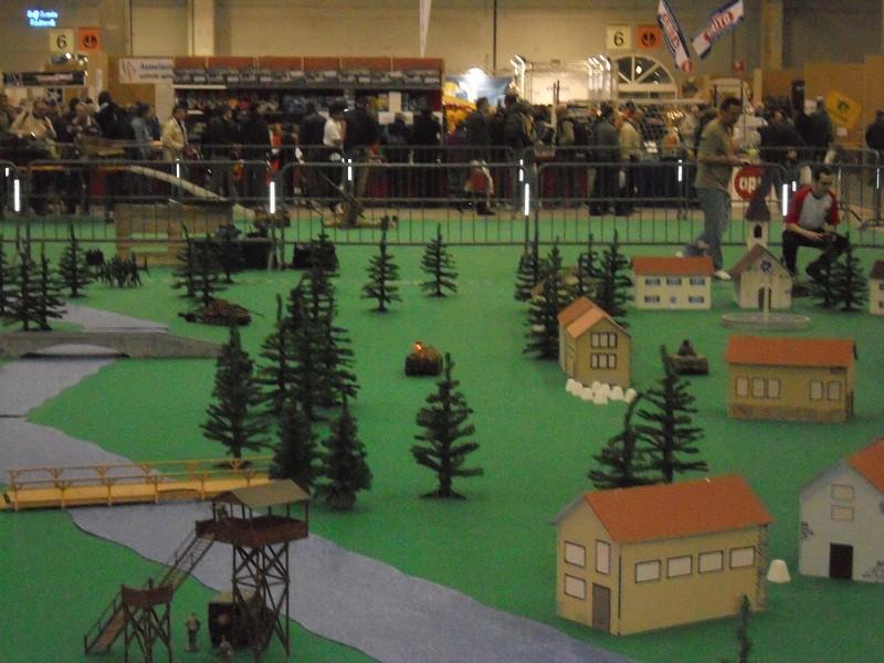 Foto del Model Expo Verona 2012 - Pagina 2 715