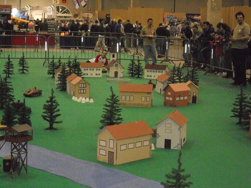 Foto del Model Expo Verona 2012 - Pagina 2 815