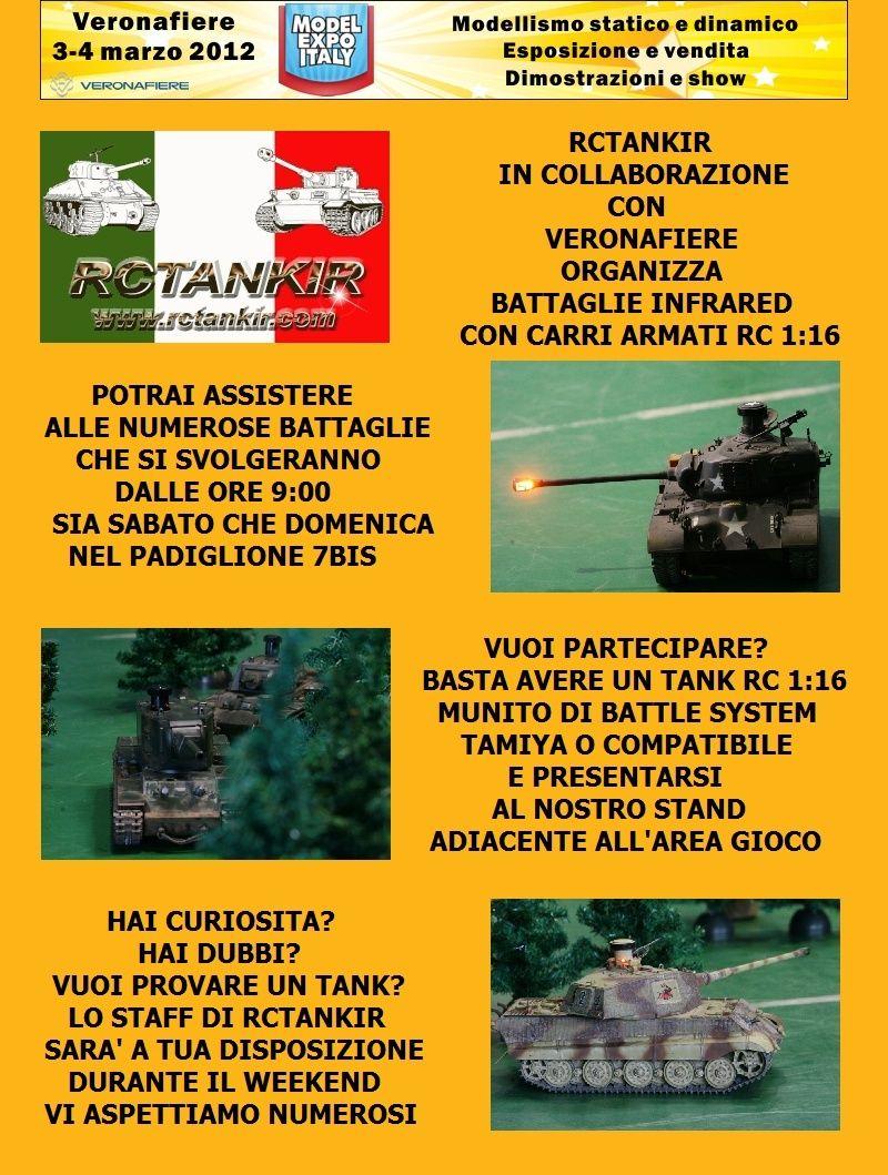 PARTECIPAZIONE AL MODEL EXPO ITALY 2012 - VERONA 3/4 MARZO - Pagina 2 914