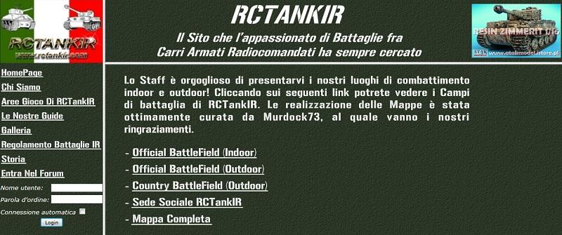 I NOSTRI CAMPI DI BATTAGLIA Aree_g10